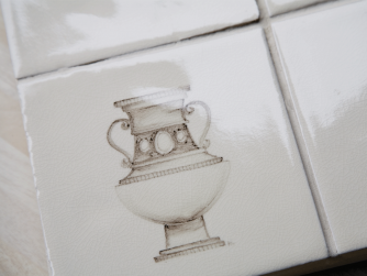 Marlborough Tiles Classic Pots