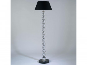 Vaughan Chamonix Floor Lamp