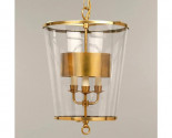 Светильник Zurich Lantern от Vaughan Designs