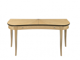Bevan Funnell Art Deco Inspired Console Table