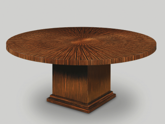 Iain James Dining Table - 3