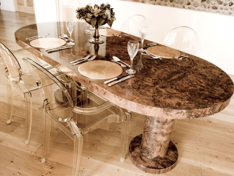 Bevan Funnell Dining Table