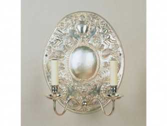 Vaughan Early Dutch Sconce