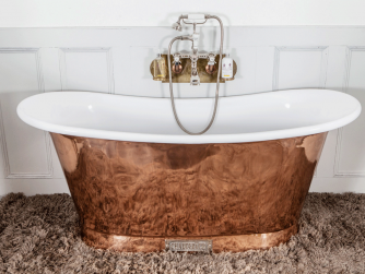 CHADDER&CO  Royal Cooper Bath
