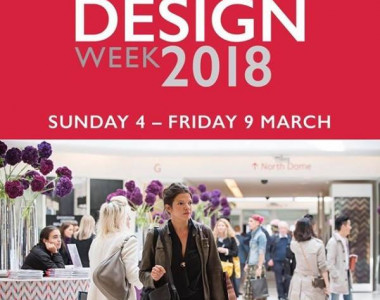 London Design week 2018.